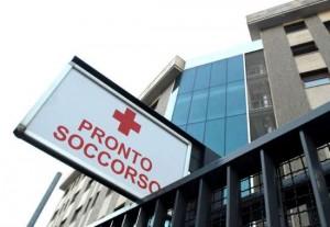 Como, pronto soccorso ospedale Valduce 03/11/2009