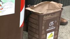 Raccolta differenziata, a maggio la distribuzione dei sacchi