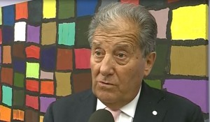 Giansilvio Primavesi, presidente di Confcommercio Como