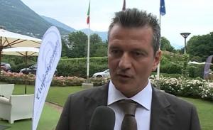 Marco Galimberti, presidente di Confartigianato Como