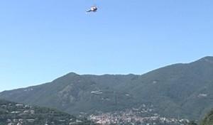 libeskind elicottero
