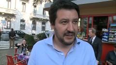 """Migranti, folla al concerto di domenica sera. Ma Salvini: """"La sinistra comasca li ospiti a casa"""""""
