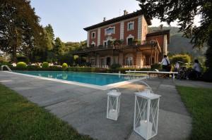 Villa Cereda Noseda