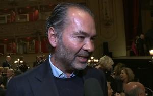 Remo Ruffini, amministratore delegato di Moncler SpA