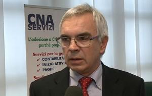 Enrico Benati, presidente Cna Como