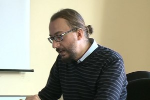 Il vicesindaco di Cantù Francesco Pavesi