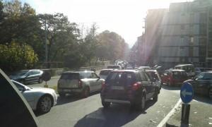 traffico borgovico