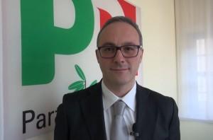 Angelo Orsenigo, segretario del Partito Democratico di Como