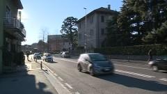 Traffico a rischio caos, da domani al 4 marzo cantiere in via Paoli
