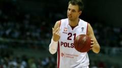 Basket, Cantù ingaggia l'ala polacca Ignerski