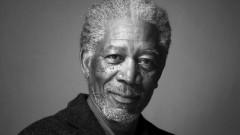 Morgan Freeman riconosce Maroni e la Lombardia grazie al lago di Como