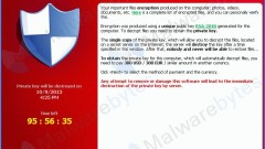 Nuova ondata di attacchi informatici, torna la minaccia Cryptolocker