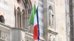 Duomo imbrattato: minorenne denunciata