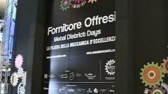 Fornitore offresi: fino a domani a Lariofiere il salone della meccanica