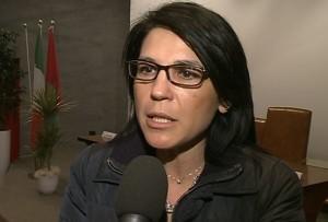 L'assessore regionale Francesca Brianza