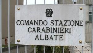 cc albate