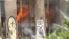 Rogo in Santarella, la vicenda finisce in Procura
