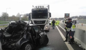 incidente a9