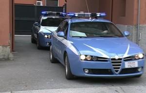 estorsione polizia