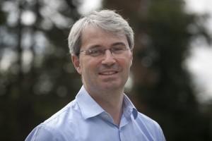 Davide Galimberti, nuovo sindaco di Varese