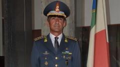 La guardia di finanza di Como ha un nuovo comandante: si è insediato il colonnello Alberto Catalano
