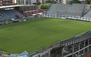stadio inagibile