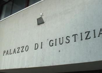 Il tribunale di Como