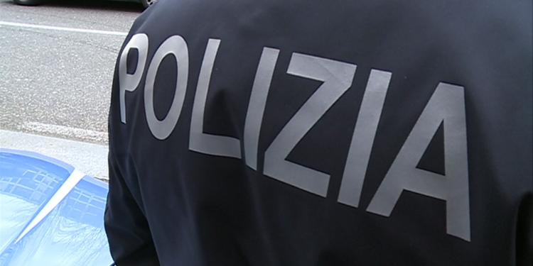 Polizia Como