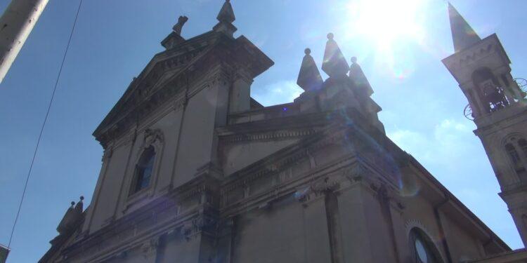chiesa Rebbio
