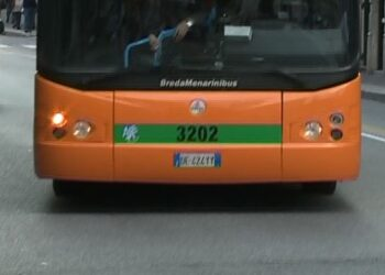 autobus Como