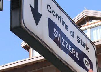 Dogana Como Svizzera