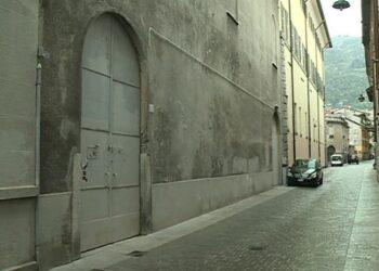 Ex carcere San Donnino Como