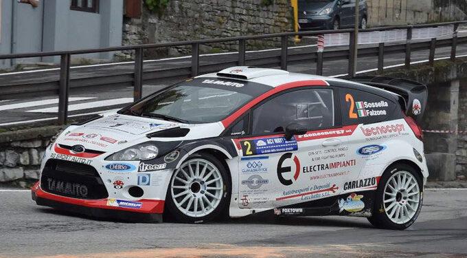 Mondiali 2021 Calendario Domani Fissate le date della 40esima edizione del Rally Aci Como Etv 2021