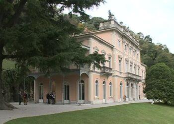 Villa del Grumello