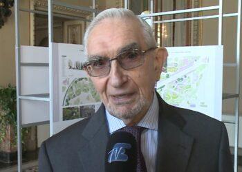 Giuseppe Guzzetti entra nel Partito Democratico