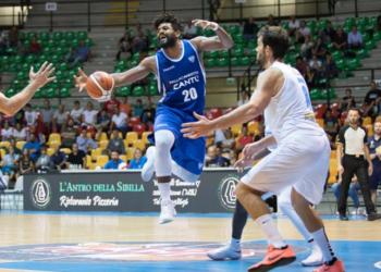 Foto: pallacanestrocantu.com