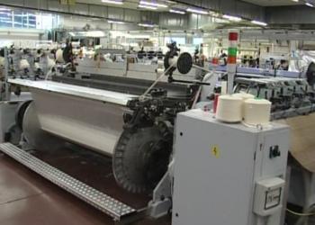 macchinari tessili
