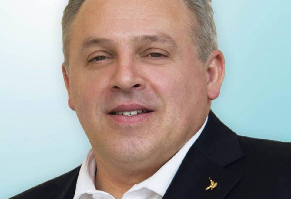 Fabrizio Turba, consigliere sottosegretario della Lombardia (Lega)