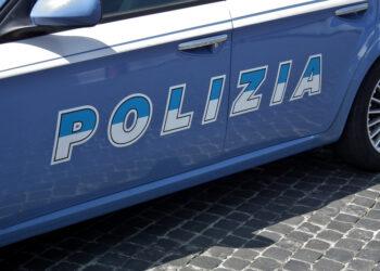 Pattuglia della Polizia di Stato
