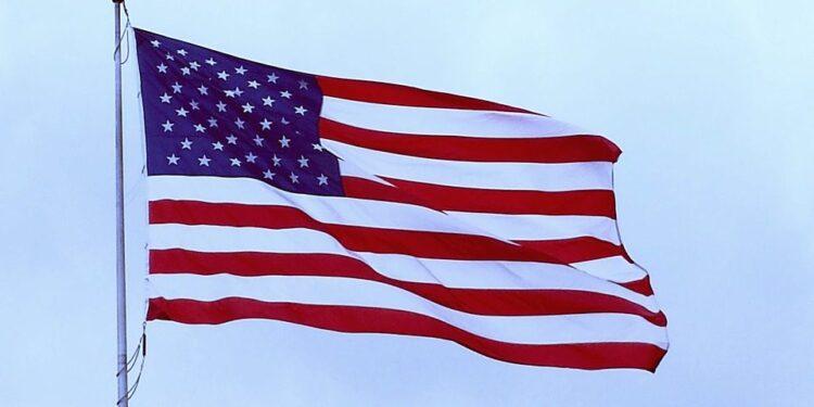 American Usa Flag Flag American Flag Usa Symbol