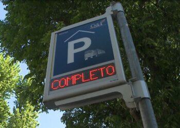 Parcheggio Como