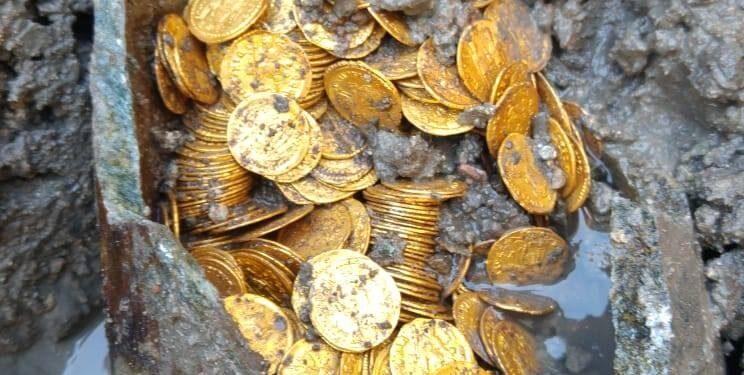 monete oro como