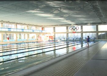 piscina muggio