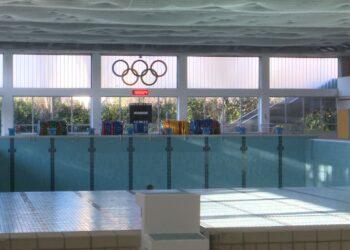piscina di muggio