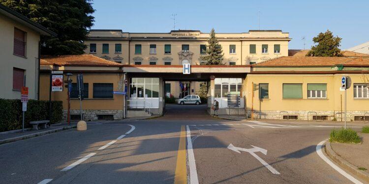 esterni ospedale cantù