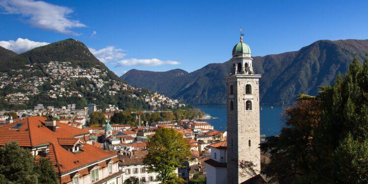 Lugano, gli orologi venivano venduti soprattutto in questa zona