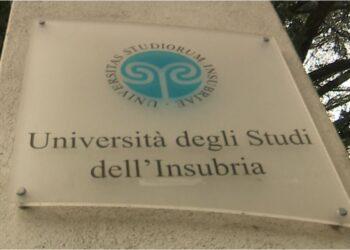 cartello università insubria