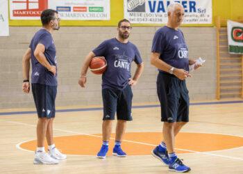 Marco Gandini, Antonio Visciglia e Cesare Pancotto