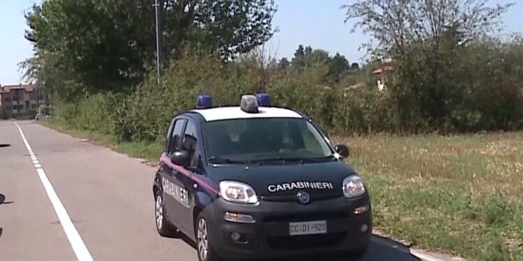 Carabinieri di Mozzate