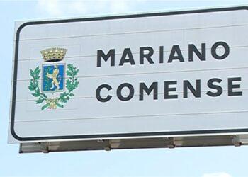 cartello mariano comense